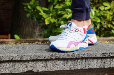 Saucony G9 Shadow 6 Pattern Recognition x Bodega_81