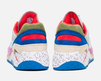Saucony G9 Shadow 6 Pattern Recognition x Bodega_85