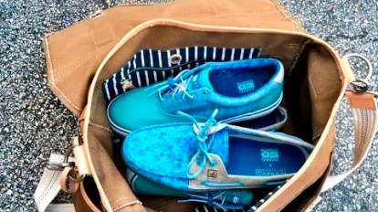 Sperry TopSider Beach Getaway Pack x Extra Butter_28