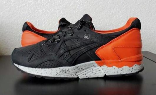 Asics Gel Lyte V False Flag x Undftd_33