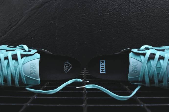 Asics Gel Saga Tiffany x Ronnie Fieg x Diamond Supply_23