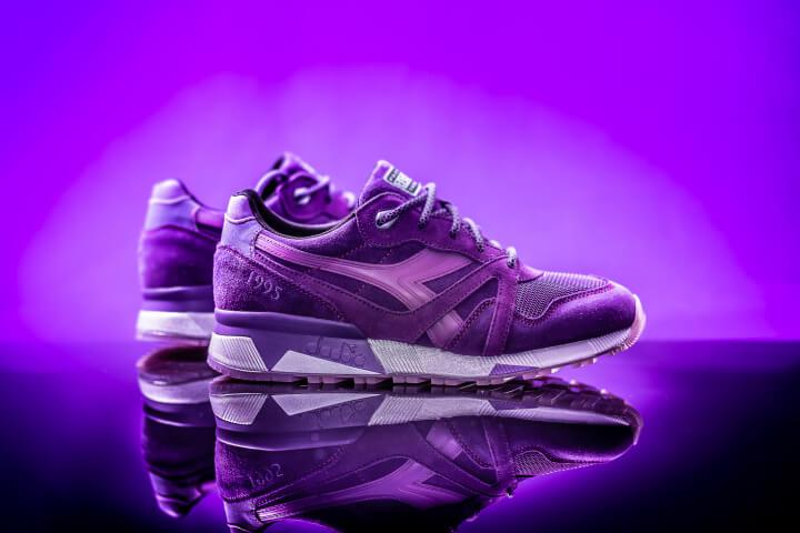Diadora N.9000 Purple Tape x Packer x Raekwon_01