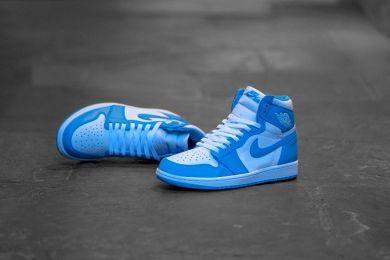 Air Jordan 1 High UNC Powder Blue_28