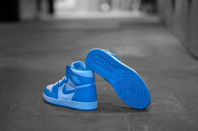 Air Jordan 1 High UNC Powder Blue_29
