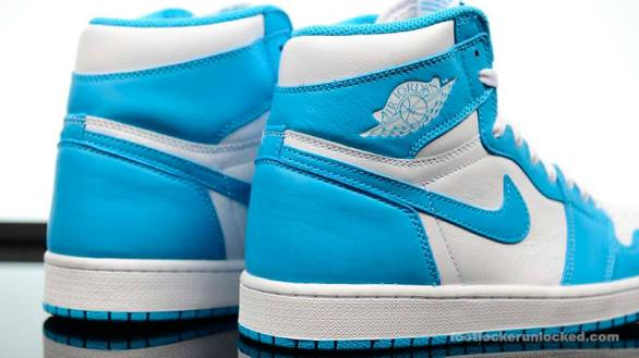 Air Jordan 1 High UNC Powder Blue_43