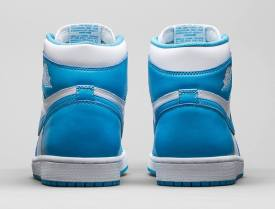 Air Jordan 1 High UNC Powder Blue_49