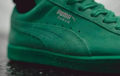 Puma Suede Classic Mint_10
