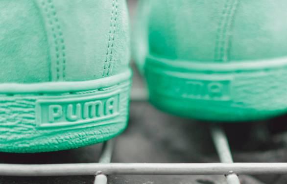 Puma Suede Classic Mint_21