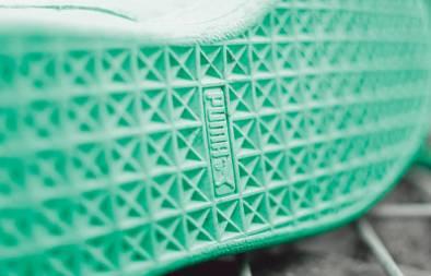 Puma Suede Classic Mint_25