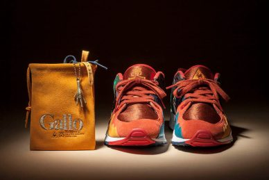 Le Coq Sportif R1000 Gallo x 24Kilates_02