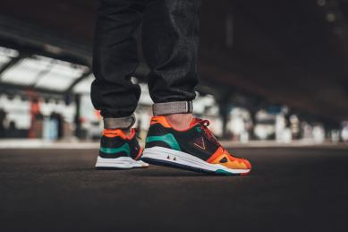 Le Coq Sportif R1000 Gallo x 24Kilates_11