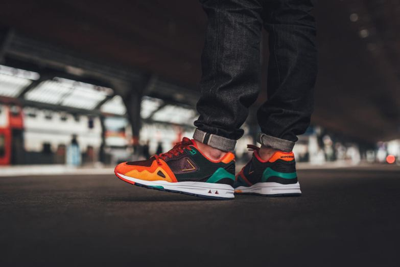 Le Coq Sportif R1000 Gallo x 24Kilates_12