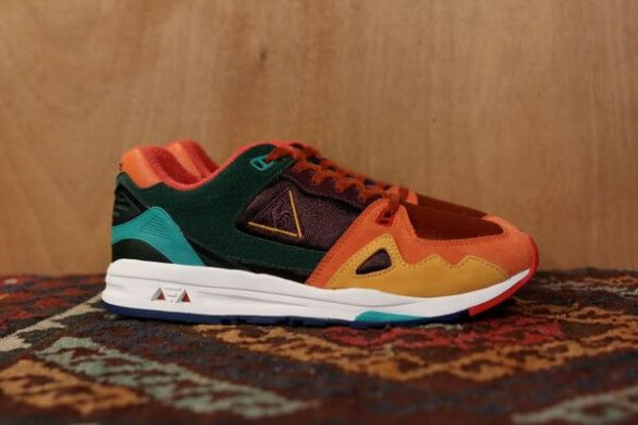 Le Coq Sportif R1000 Gallo x 24Kilates_14