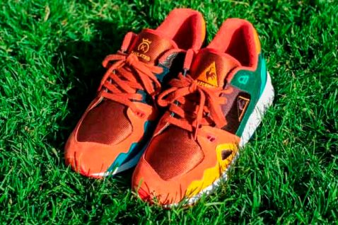 Le Coq Sportif R1000 Gallo x 24Kilates_22