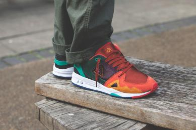 Le Coq Sportif R1000 Gallo x 24Kilates_27