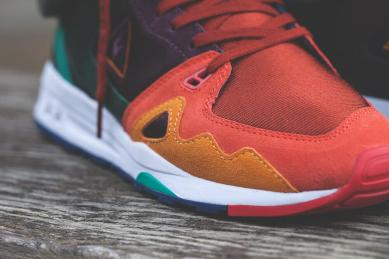 Le Coq Sportif R1000 Gallo x 24Kilates_28