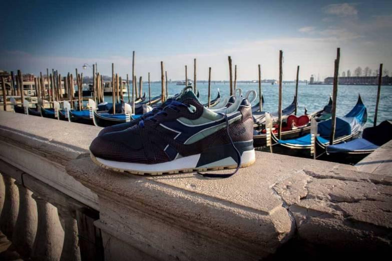 Diadora N9000 Notti Veneziane x BAIT_34
