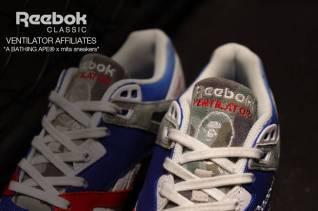 Reebok Ventilator x BAPE x Mita Sneakers_15