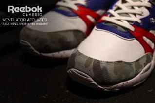 Reebok Ventilator x BAPE x Mita Sneakers_17