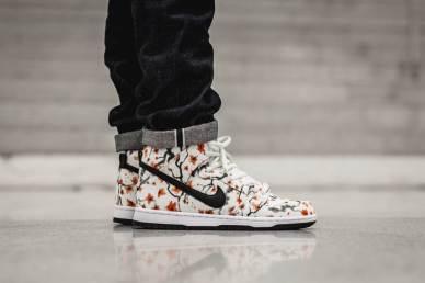 Nike Dunk High Pro SB Cherry Blossom_18