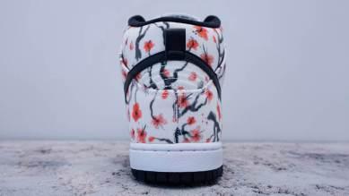 Nike Dunk High Pro SB Cherry Blossom_23