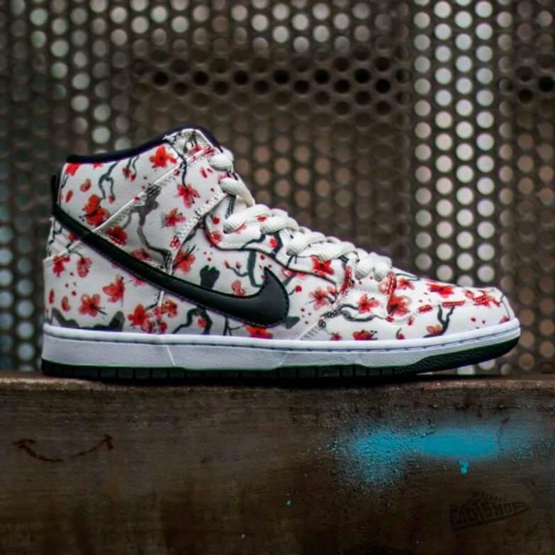 Nike Dunk High Pro SB Cherry Blossom_40
