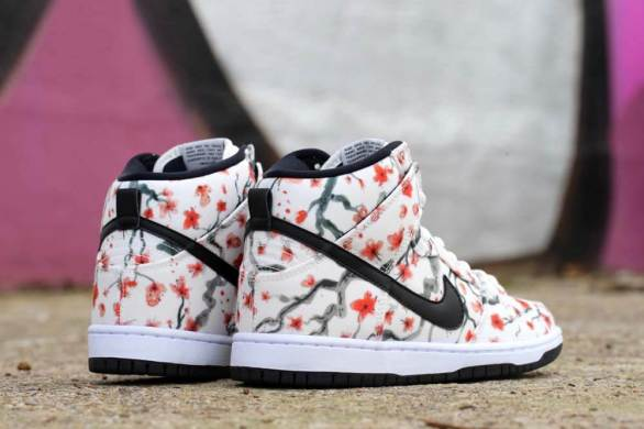 Nike Dunk High Pro SB Cherry Blossom_50