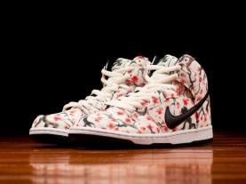 Nike Dunk High Pro SB Cherry Blossom_55