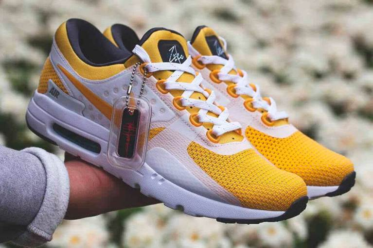 Nike Air Max Zero Yellow_25