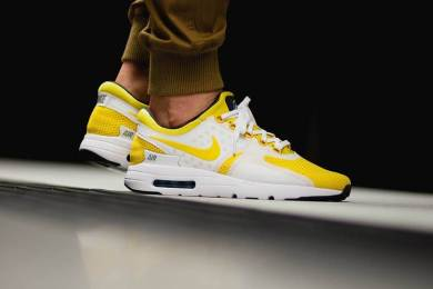 Nike Air Max Zero Yellow_38