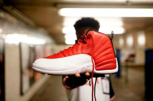Air Jordan 12 Retro Gym RedWhite_08