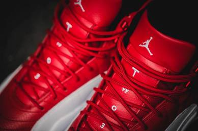 Air Jordan 12 Retro Gym RedWhite_12
