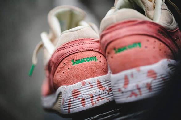 Saucony Grid 8000 Shrimp Scampi_44