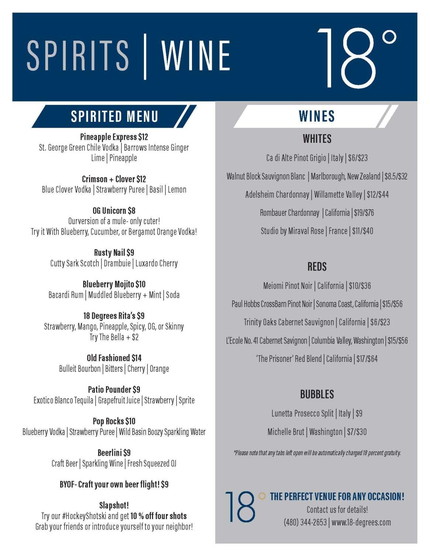 18 Degrees HH Cocktails Wine Menu April 2020_Page_1