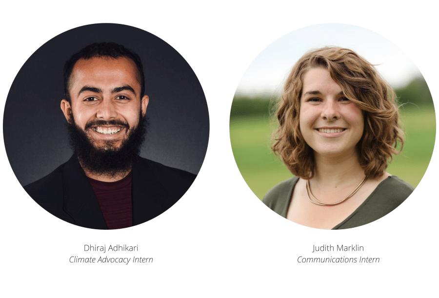 Summer interns 2020 updated