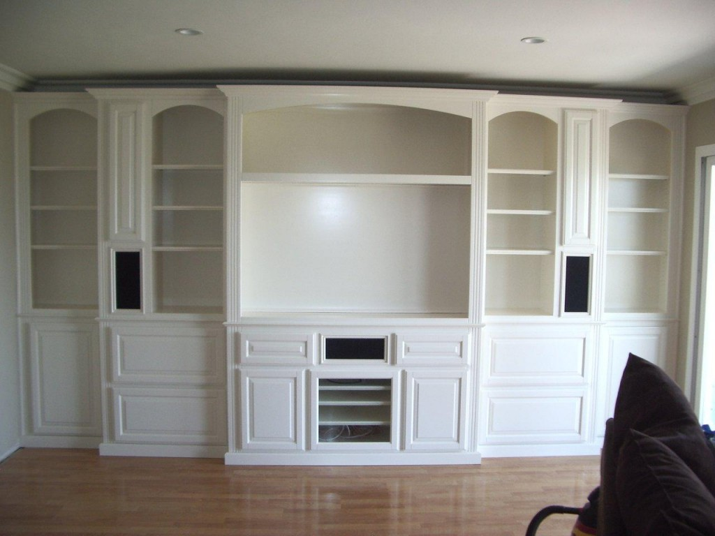 Ready Built Kitchen Cupboards