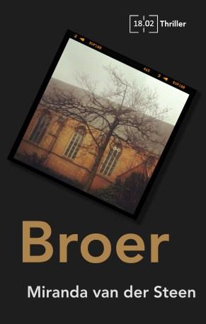 Broer - Miranda van der Steen