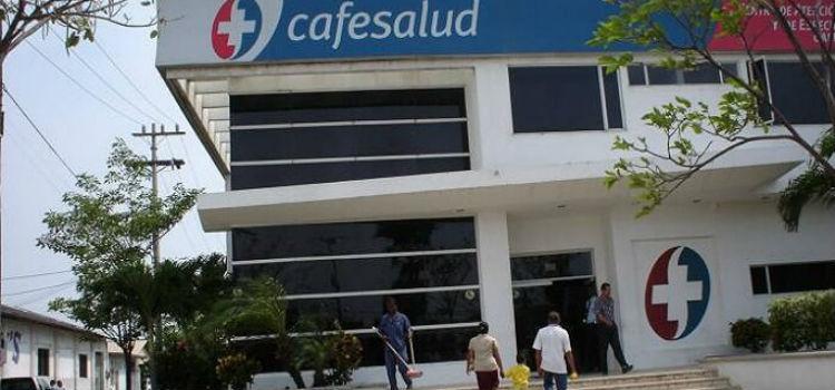 Eps Cafesalud
