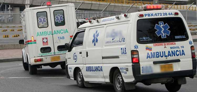 decreto regula ambulancia en Armenia