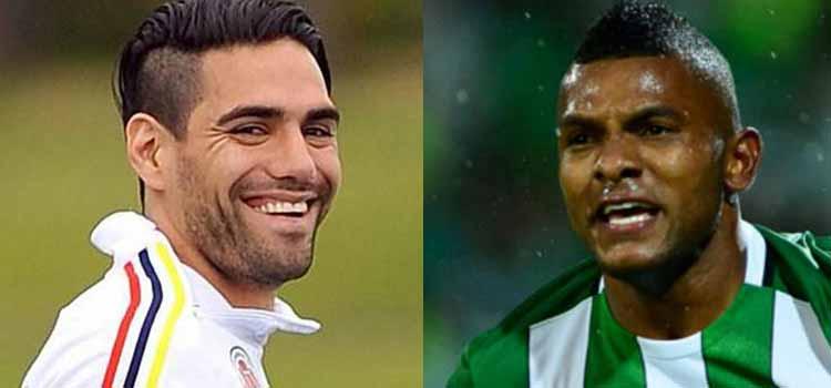 Falcao y Borja