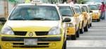 Carrera mínima de taxi en Armenia aumentó 200 pesos