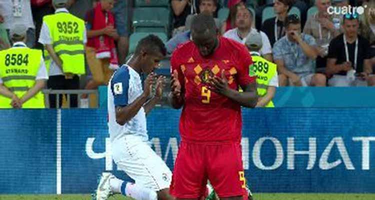 Sufriendo Inglaterra le ganó a Túnez, mientras Panamá de 'Bolillo' Gómez cayó frente a Bélgica