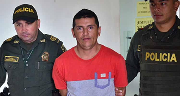 Capturado quimbayuno acusado de matar a un joven recién salido de prisión en Pereira