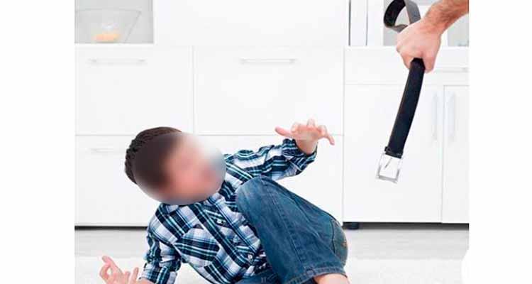 ley prohibiría castigo físico a menores en Colombia