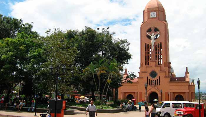 candidatos al concejo municipal de Quimbaya