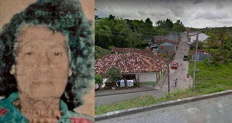 asesinada en Montenegro por robarla