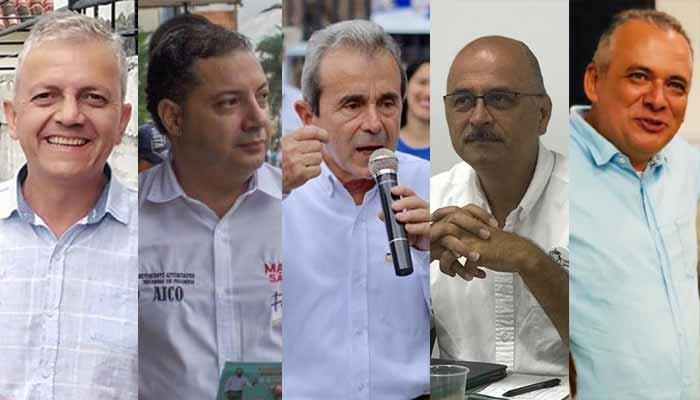 Candidatos a la alcaldía de Armenia exigen a Piedad Correal