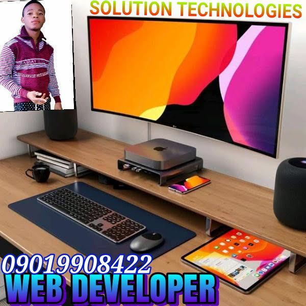 Solutiontech global concept Nigeria limited