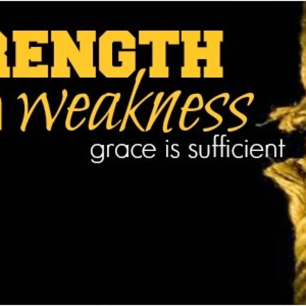 strength-weakness