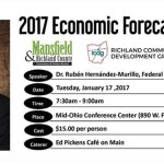 Economic Forecast Breakfast On Tap; Reservations Required